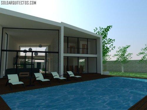 Dise o m s arquitectura y construccion soloarquitectos com for Arquitectura diseno y construccion