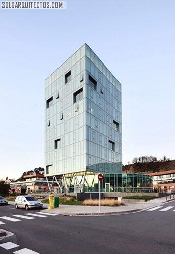 Hoz font n arquitectos soloarquitectos com - Listado arquitectos madrid ...