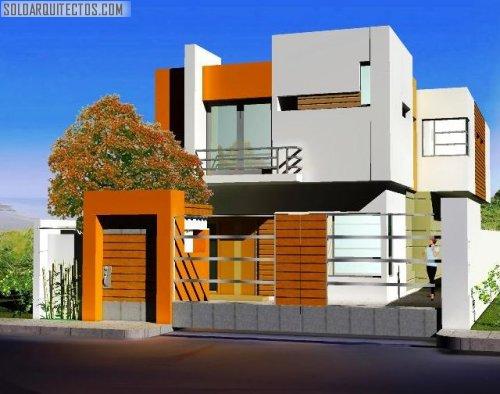 Construye ideas soloarquitectos com for Construye tu casa en 3d