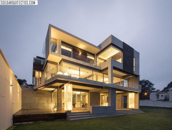 Arquitectos costa rica soloarquitectos com for Arquitectos costa rica